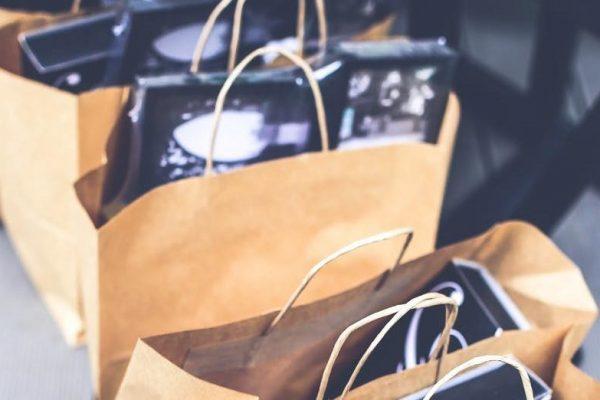 Ny studie: Konsumenter föredrar förpackningar av papper och kartong