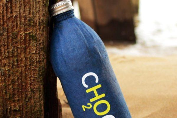 Komposterbare flasker på vei til butikkhyllene