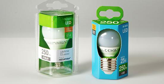 Rätt förpackning kan reducera klimatpåverkan med 99 procent