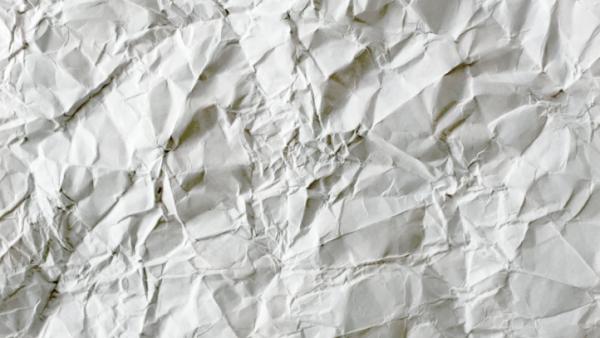 Papper från färskfiber är i vissa fall mer hållbart än returpapper