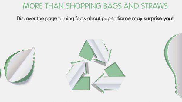 Two Sides lanserar ny webbplats för konsumenter – du kan bidra med häftiga projekt