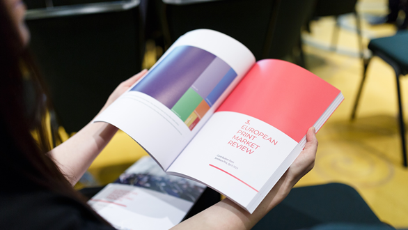 Intergraf economic report 2020: Build a picture of the European Graphic Industry