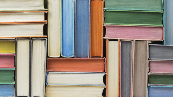 The Rise And Rise Of Print Books