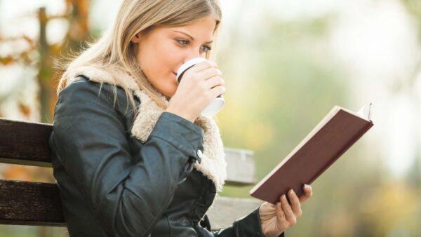 Tips till hur man får mer tid att läsa
